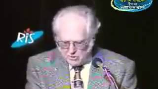 Dr  Zakir Naik   Debate bt  Vs William Campbell 4 6 Bangla D  Lecture