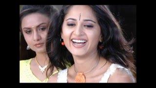 Anushka Shetty Sexy Movie Video