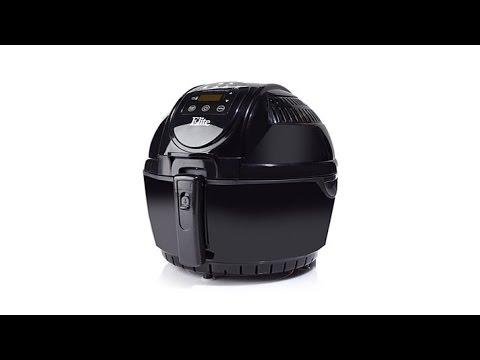 Elite 3.5Quart OilFree Digital Fryer