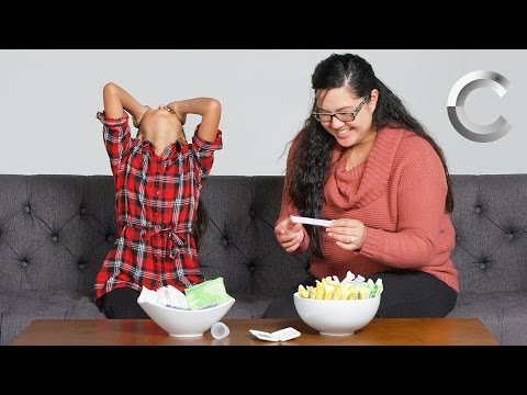 Parents Explain Periods