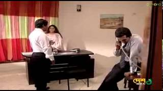 Fly Over  Bangla Funny Natok ft Mosharraf Karim, Jenny