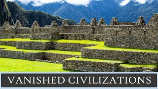 Mysteries of the Ancient World - Vanished Civilizations - 8073