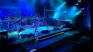 Iron Maiden - Intro The Wicker Man - Rock In Rio