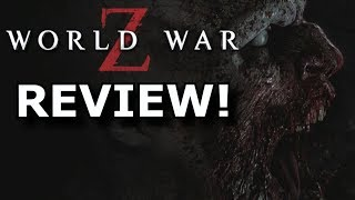 World War Z Review! Basically Left 4 Dead? (Ps4/Xbox One)