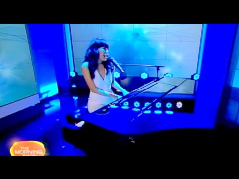 Dami Im - Sound of Silence - LIVE Acoustic Version -The Morning Show CH7