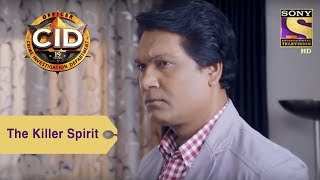Your Favorite Character | Daya And Abhijeet Deal With The Killer Spirit | CID