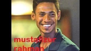mustafizur rahman biography