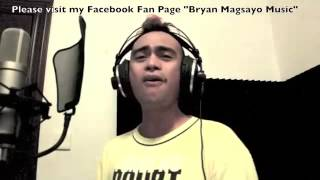 Firehouse   I Live My Life For You Cover by Bryan)