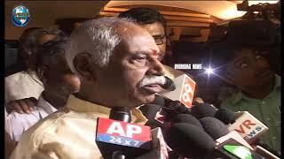 Bandaru Dattatreya Pays last respect to EX PM Atal bihari vajpayee | Overseas News