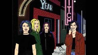 Seven Year Bitch - Jack