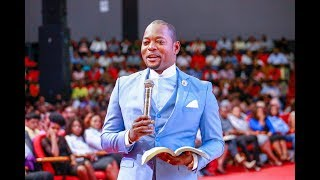 The Eyes Of The Lord Are On You  Pastor Alph Lukau  Teaching & Healing Service  Friday 2 Nov 2018  