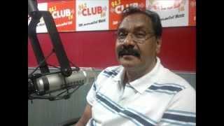 Club FM Star Jam with Sathar - Part 1