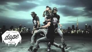 DJ L'Beat - Beat Bass | Hip Hop Dance Beat 2015