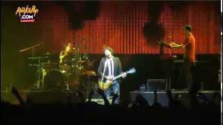 El Cuarteto de Nos-El Balcon de Paul-en vivo desde el Luna Park