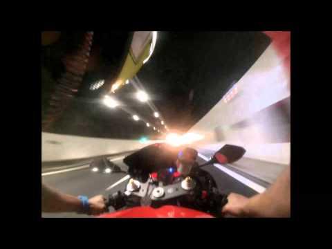 tunel de R6