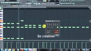 How to make a Catchy song Fl Studio
