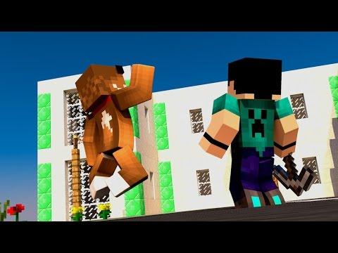 Minecraft CONDOMÍNIO DE INSCRITOS 28 Meu Amável Mundo