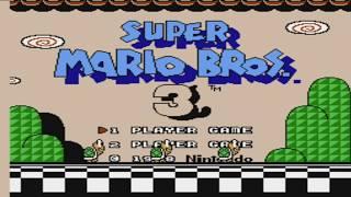 TheRunawayGuys - Super Mario Bros 3 - World 1 Best Moments