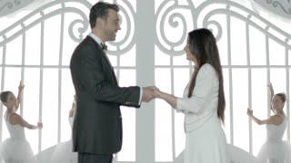 عصام كمال و مشاعل  - لا خلا و لا عدم (فيديو كليب) | 2014