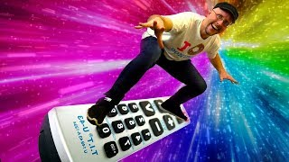 War of the Commercials – Nostalgia Critic