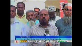 Konikara School er Vomi bedokhol news Maasranga TV Jahangir Alam Imrul Nabinagar Brahmmanbaria 09 03