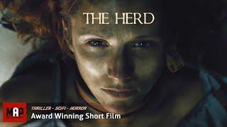 Award Winning Short Film ** THE HERD ** Horror Sci-fi Movie by Melanie Light & Team [MATURE CONTENT]