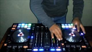 JHUNIOR MEDINA DJ PIONEER SX2 (#2)