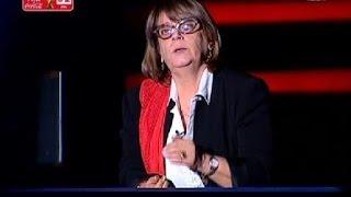 سيدة يهودية مع طوني خليفة شاهد ماذا قالت عن مصر وماحدث لوالدها لانه يهودي
