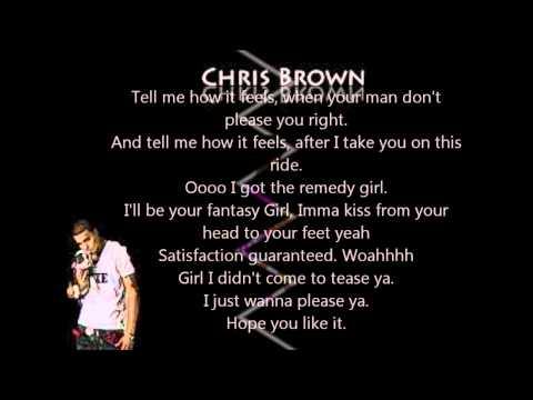 Xxx Mp4 Keri Hilson Ft Chris Brown One Night Stand Lyrics 3gp Sex