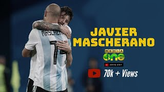 Javier Mascherano | Media One | Special Report | Russia World Cup 2018