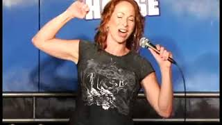 Lizette Mizelle - Getting Older (Stand Up Comedy)