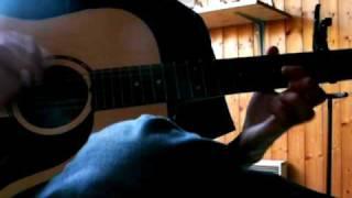 Energy : original song Maton 12 String guitar