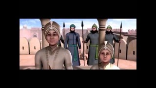 Vela Aa Gaya Hai| Chaar Sahibzaade | With Lyrics and Translations