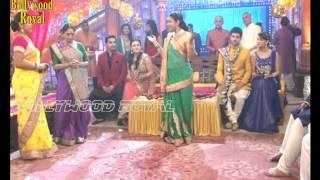 On Location of TV Serial 'Meri Aashiqui Tum Se Hi'  Sangeet Ceremony  3