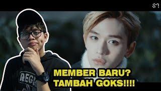 SANTAI BOSS!!! NCT U 'BOSS' MV REACTION