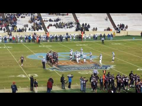 Xxx Mp4 2017 NC 2AA State Champion Hibriten Panthers Final Two Plays And Celebration 3gp Sex