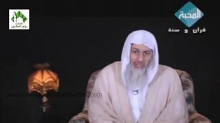 الدين النصيحة (3) للشيخ مصطفى العدوي 19-5-2018