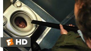 Alan Partridge (9/10) Movie CLIP - The Shitshank Redemption (2013) HD