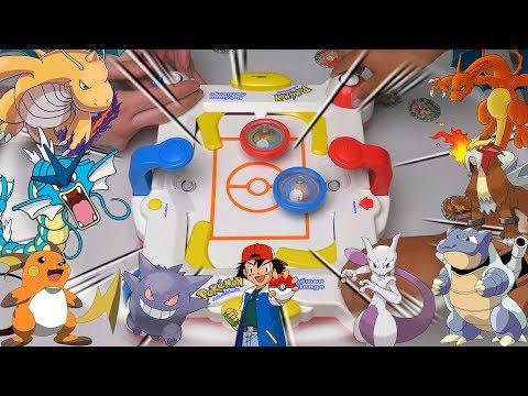 Xxx Mp4 OMG POKEMON BEYBLADES Pokemon Challenge Game 3gp Sex