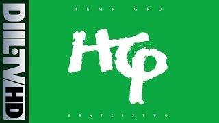 Hemp Gru - Uliczna Liryka (REMIX ROZBÓJNIK ALIBABA)  (AUDIO DIIL.TV HD)