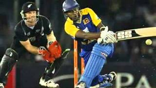 ICC T20 World Cup 2012   Video Songs