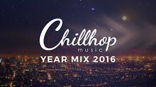 ♫ Chillhop Year Mix 2016 🔥