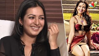I accepted this film for this costume: Catherine Tresa Interview | Kathakali  Movie