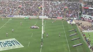 Currie cup final 2017 : Cell C Sharks vs DHL Western Province