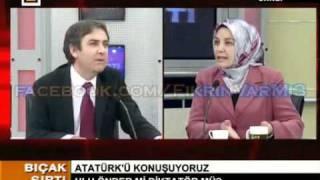 BıçakSırtı 9 Kasım 2011 SİNAN MEYDAN-kenan alpay-hilal kaplan