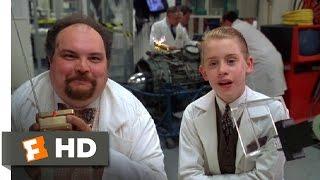 Richie Rich (2/7) Movie CLIP - Robo-Bee (1994) HD