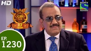 CID - सी ई डी - Patti Wala Murda - Episode 1230 - 17th May 2015