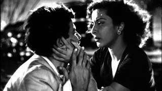 Love Allays All Fears - Raj Kapoor - Nargis - Awaara - Most Viewed Scenes