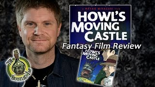 'Howl's Moving Castle' - Fantasy Film Review