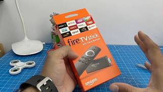 Amazon Fire TV Stick India Unboxing- Is This The Perfect Tech Gift?